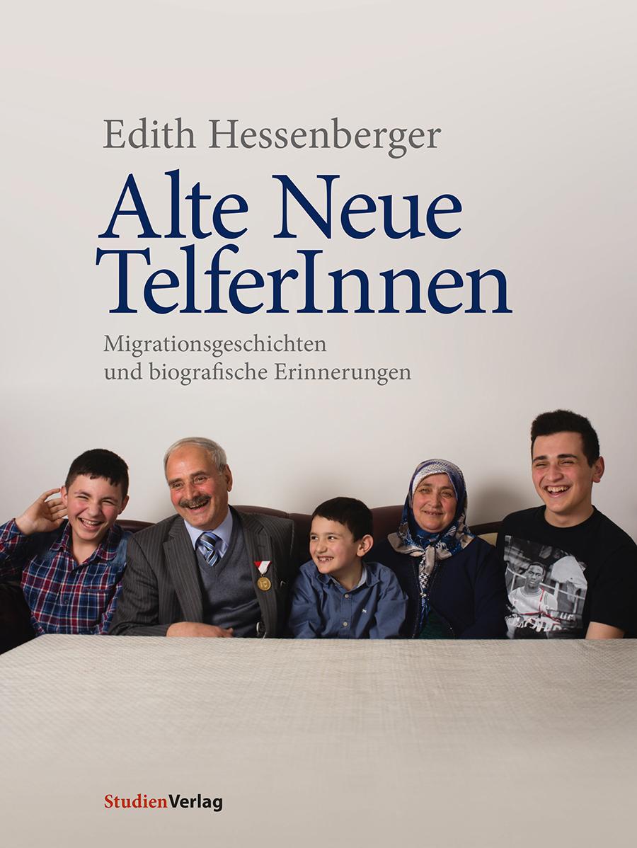 Edith Hessenberger: Alte Neue TelferInnen