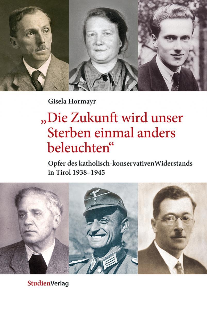 """Gisela Hormayr """"Die Zukunft wird unser Sterben einmal anders beleuchten"""""""