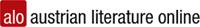 alo austrian literature online