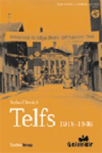 Stefan Dietrich: Telfs 1918–1946