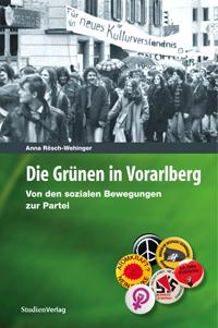 Anna Rösch-Wehinger: Die Grünen in Vorarlberg